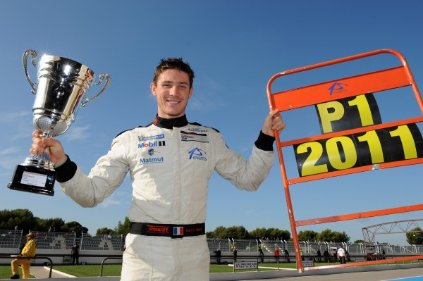 PORSCHE-CUP-PAUL-RICARD-Oct-2011-KEVIN-ESTRE-CHAMPION