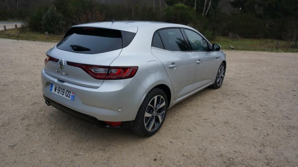 RENAULT-MEGANE- Photo autonewsinfo