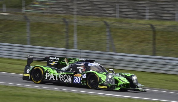 WEC-2015-NURBURGRING-La-LIGIER du Team EXTREME-SPEED-Photo Max MALKA