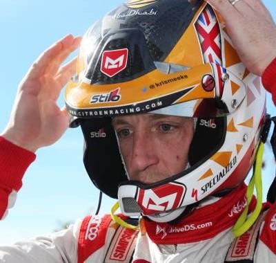 WRC 2015 ESPAGNE KRIS MEEKE