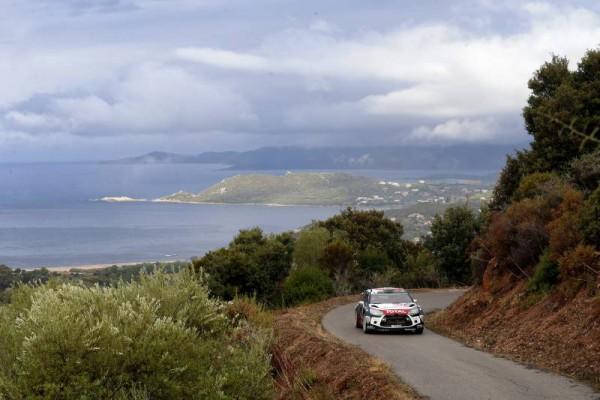 WRC-2015-TOUR-DE-CORSE-DS3 de Kris MEEKE