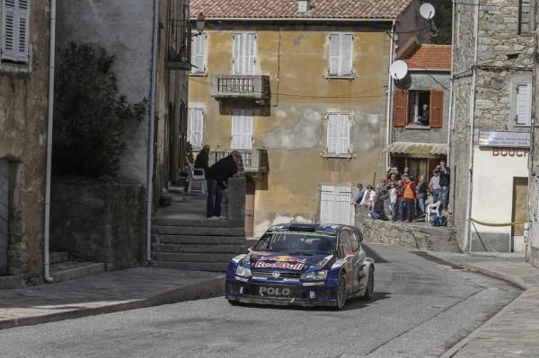 WRC 2015 TOUR DE CORSE VW de JARI MATTI LATVALA Le vainqueur 201
