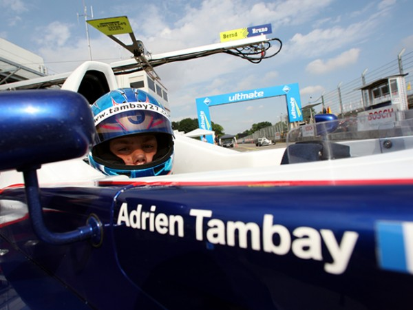 Adrien-Tambay