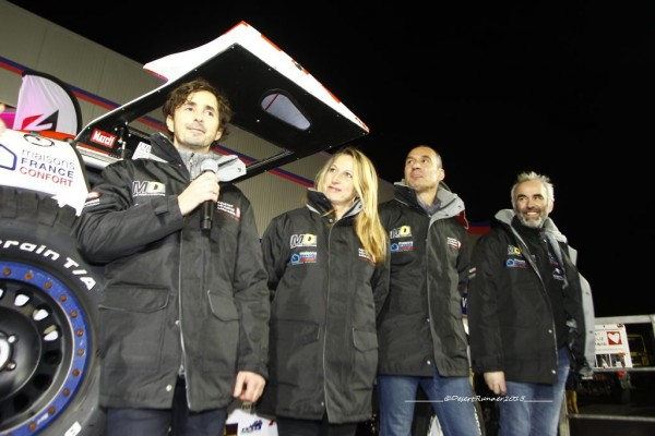AUTRE GROS CALIBRE,,GUILLAUME GOMEZ,F3,F1, DAKAR, AUJOURD'HUI ADDICT AFRICA RACE