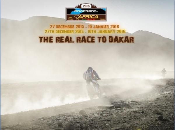 AFRICA RACE 2016 ---