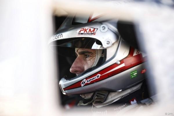 DAKAR 2016 2008 DKR de Romain DUMAS et Francois BORSOTTO