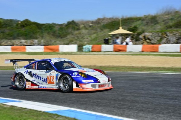 ELMS-2014-ESTORIL-La-PORSCHE-IMSA-N°76-Photo-Max-MALKA