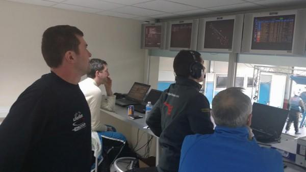 ELMS-2015-PAUL-RICARD-23-Mars-Stand-PEGASUS-Racing-Julien-SCHELL-Photo-Olivier-PAIRON