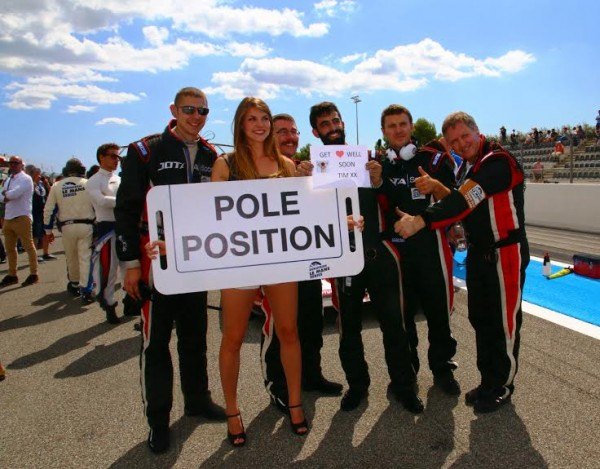 ELMS-2015-PAUL-RICARD-La-GIBSON-du-Team-JOTA-SPORT-en-pole-position-Photo-Jean-Francois-THIRY