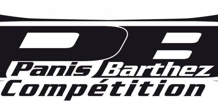 ELMS 2016   LOGO Equipe PANIS-BARTHEZ Competition