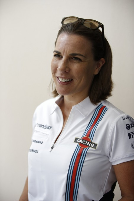 F1-CLAIRE-WILLIAMS-PORTRAIT