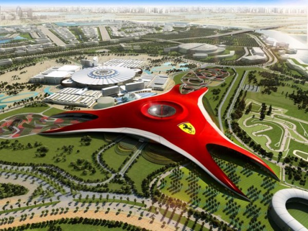 FERRARI-WORLD-a-ABOU-DHABI.