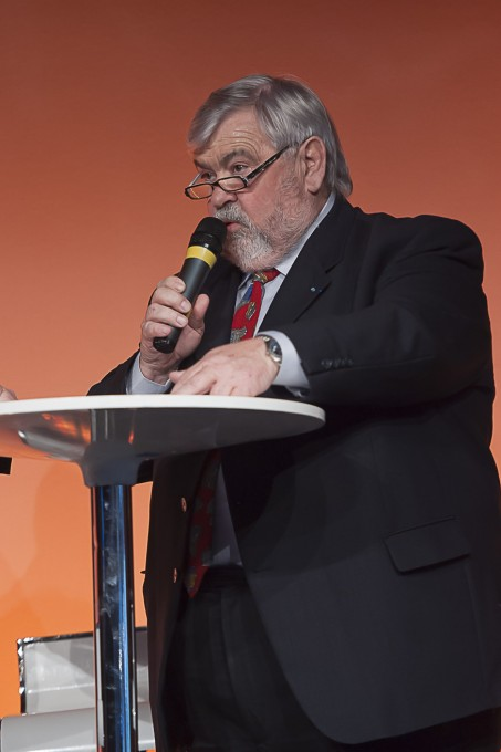 Jean Pierre Deschamps