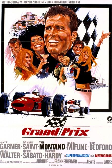 FILM GRAND PRIX