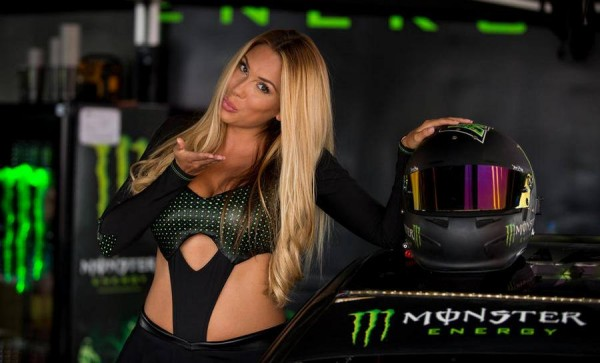 GRID GIRLS MONSTER 2016 1234
