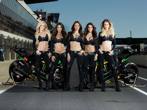 GRID GIRLS MONSTER 2016 -4