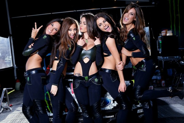 GRID GIRLS MONSTER 2016 45