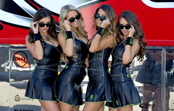 GRID GIRLS MONSTER 2016 876