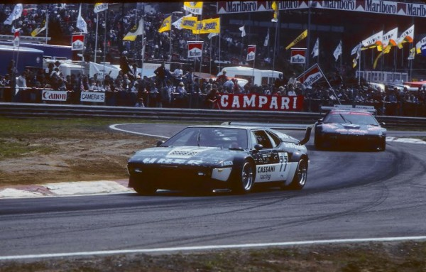 H-J-STUCK-1979-Championnat-PROCAR-avec-le-BMW-M1avec-laquelle-il-termina-2ème-au-classement-final-©-Manfred-GIET