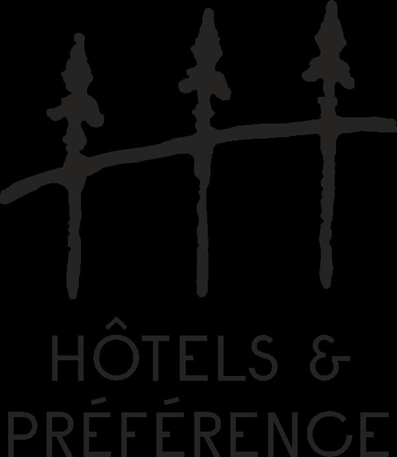 HOTELS&PREFERENCE LOGO 2016