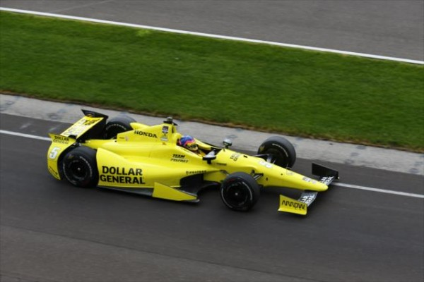 INDYCAR-2014-INDY-Fast-FRIDAY-Jacques-VILLENEUVE.