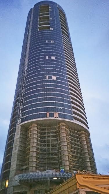 PORSCHE-TOWER-MIAMI- Photo Max MALKA