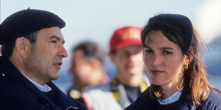 Peter-SAUBER-Carmen-ZIEGLER-1993-©-Manfred-GIET.