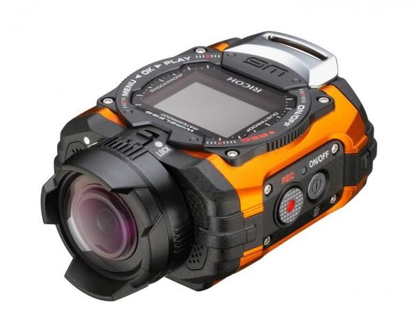 RICOH - Camera WG M1