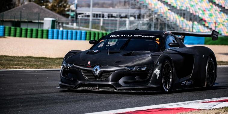 VdeV 2016 RS01 Team AB SPORT AUTO