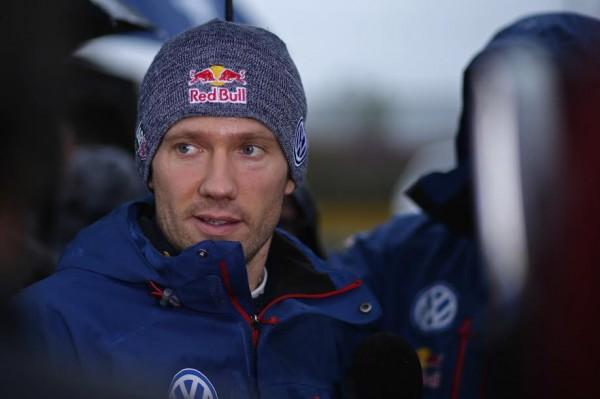 WRC 2016 - 1ére victoire de la saison pour Sébastien OGIER.j