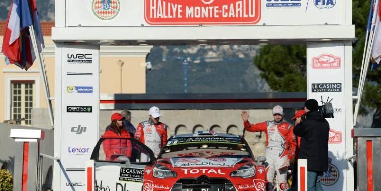 WRC-2016-MONTE-CARLO-Belle-5éme-place-finale-pour-la-DS3-de-Stéphane-LEFEBVRE-et-Gabin-MOREAU