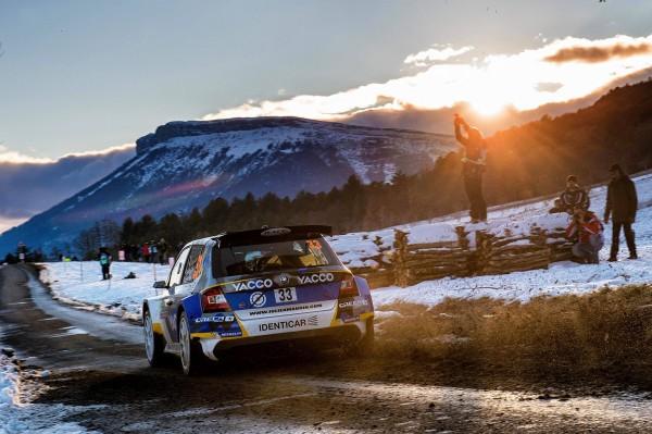 WRC-2016-MONTE-CARLO-La-SKODA-de-JULIEN-MAURIN-