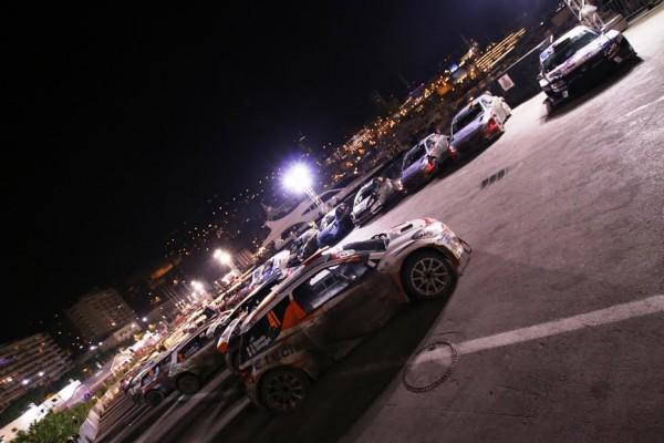 WRC-2016-Monte-Carlo-le-parc-fermé-sur-le-port-Photo-Jean-François-THIRY.