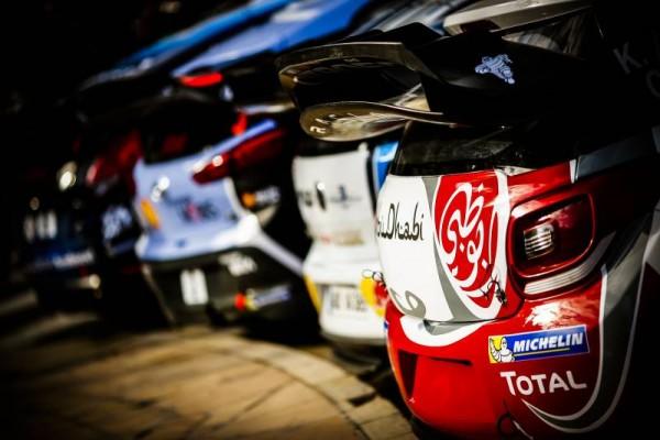 WRC-2016-STEPHANE-LEFEBVRE-dans-la-cour-des-GRANDS-CITROEN-DS3-WRC