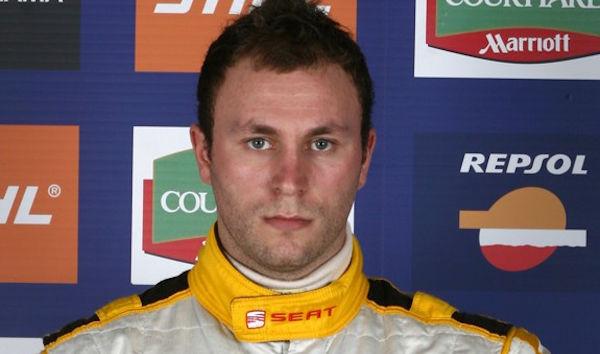 WTCC Saison 2009 - MARIN ČOLAK