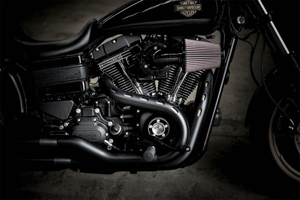 harley low rider 3