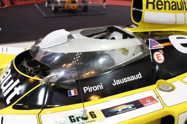 Didier Pironi & Jean-Pierre Jaussaud © Jacques SamAlens