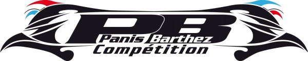 ELMS 2016 LOGO Equipe PANIS-BARTHEZ Competition