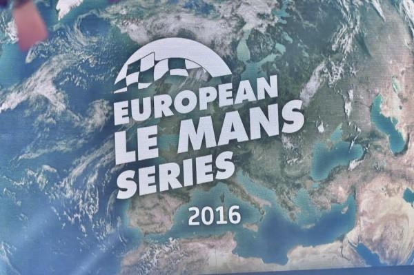 ELMS 2016 - Présentation à PARIS le 5 fevrier de la liste des engagés - Photo Max MALKA