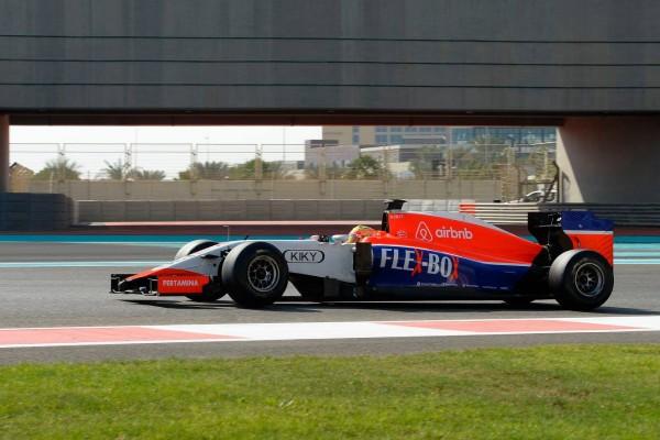 F1-2015-ABOU-DHABI-Test-a-YAS-MARINA-RYO-HARIANTO