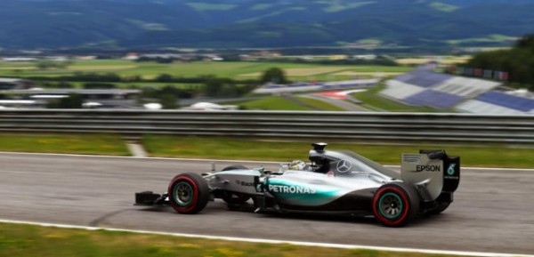 F1-2015-RED-BULL-RING-Essai-23-juin-Pascal-WEHRLEIN-MERCEDES