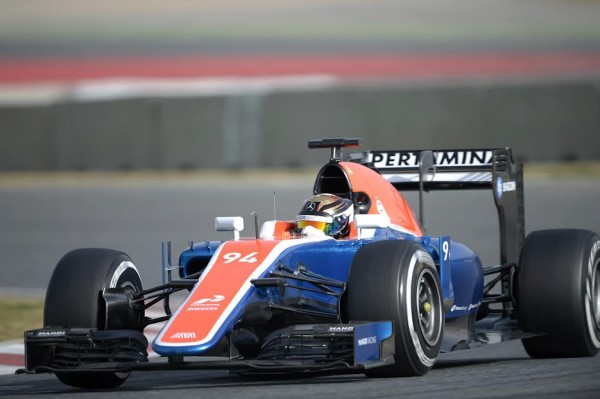 F1-2016-MONTMELO-22-fevrier-MANOR-de-Pascal-WEHRLEIN-Photo-Antoine-CAMBLOR.
