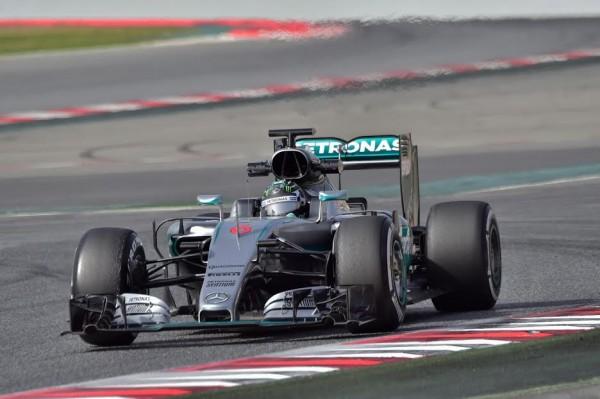 F1-2016-MONTMELO-23-février-Nico-ROSBERG-au-volant-de-la-MERCEDES-Photo-Max-MALKA