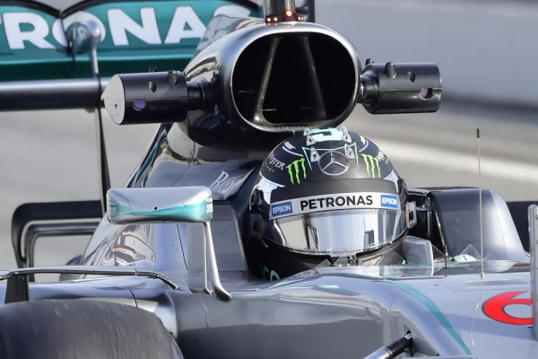 F1-2016-MONTMELO-Jeudi-25-Fevrier-NICO-ROSBERG-Photo-Max-MALKA
