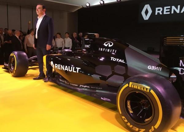 F1-2016-Présentation-Equipe-nouvelle-RENAULT-Carlos-GHOSN-Président-du-Groupe-RENAULT