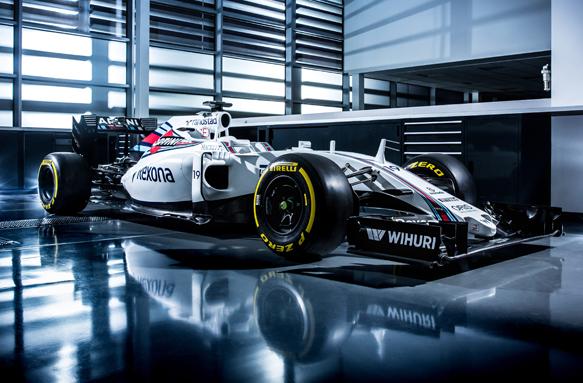 F1-2016-Présentation-de-la-nouvelle-WILLIAMS