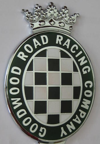 GOODWOOD ROAD RACING COMPANY __