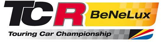 Logo TCR BENELUX. 66