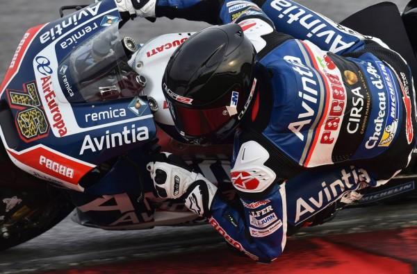MOTO-GP-2016-LorIs-BAZ-aux-essais-prives-de-SEPANG-en-MALAISIE