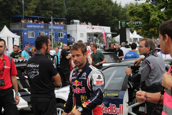RALLYCROSS-LOHEAC-2013-LOEB-portrait-photo-Emmaniel-LEROUX.